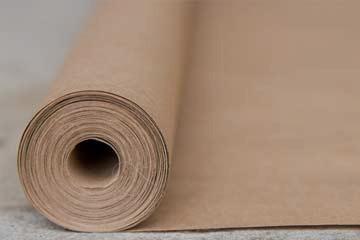 60022 - ورق آلومینیوم با پوشش پلی کرافت