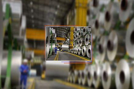 100000 compressor - مقایسه ورق آلومینیوم گروه 1000 و 3000