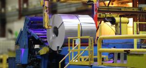 تولید ورق آلومینیوم