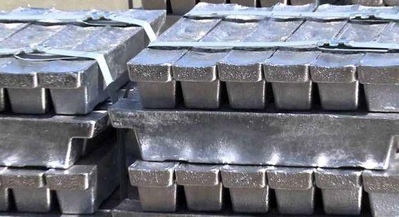 شمش آلومینیوم - روند تولید شمش آلومینیوم در 2020