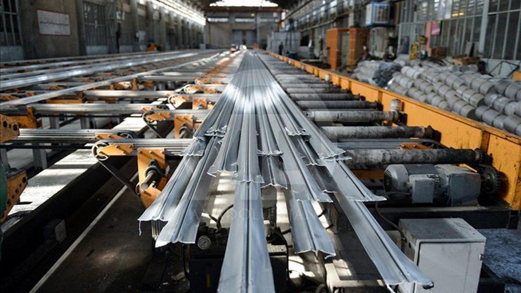 بزرگترین تولید کنندگان آلومینیوم ایران