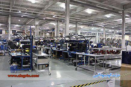 four compressor - agrin aluminum