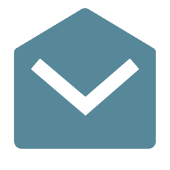 mail open fill 1 - Contact us