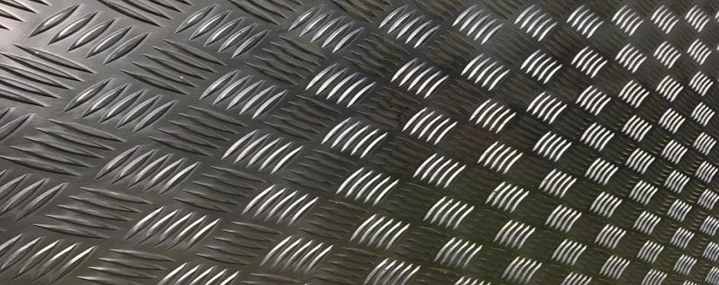 aluminijski rebrasti lim slika 88290921 min - ورق آلومینیوم آجدار