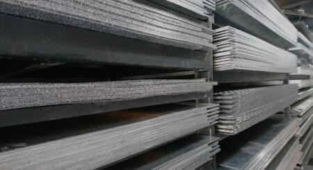 ورق آلومینیوم در صنایع