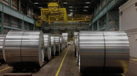 کاربرد ورق آلومینیوم در صنایع مختلف